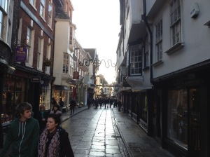 High Petergate