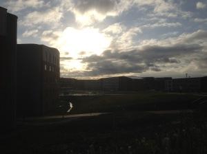 Heslington East Campus