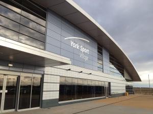 York Sport Village!